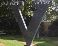 Victory Oxfrod